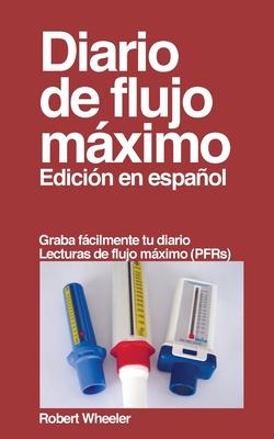 Diario de flujo máximo Cover Image