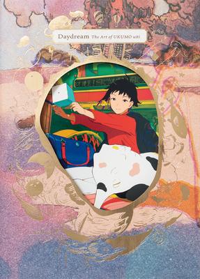 Daydream: The Art of Ukumo Uiti Cover Image