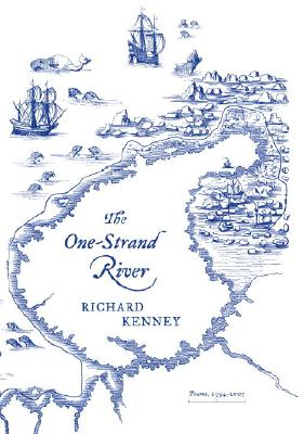The One-Strand River Cover Image