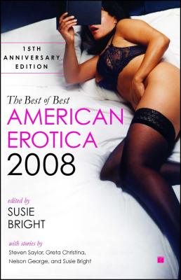 The Best of Best American Erotica Cover