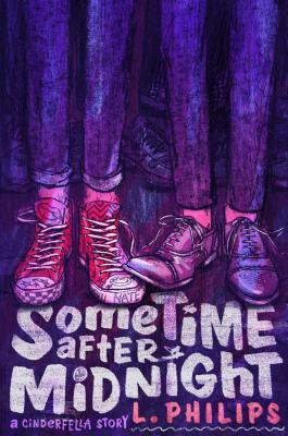 Sometime After Midnight Cover Image