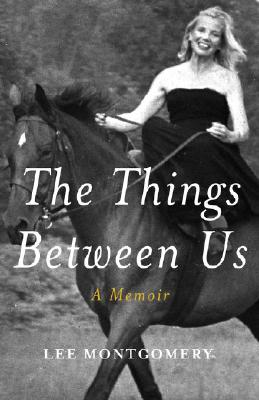 The Things Between Us Cover