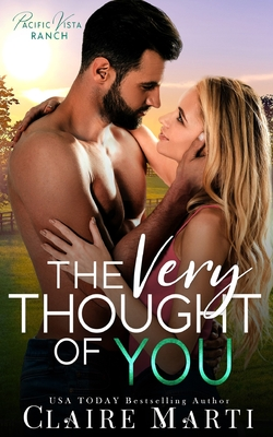 Cover for The Very Thought of You