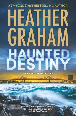 Haunted Destiny (Krewe of Hunters #18) Cover Image