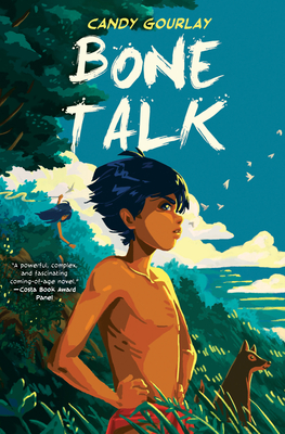 Bone Talk Cover Image