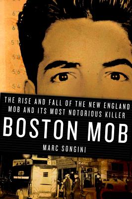 Boston Mob Cover