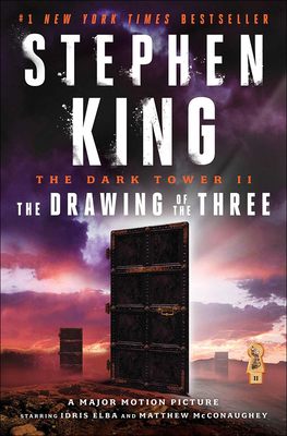 Drawing of the Three (Dark Tower #2) Cover Image