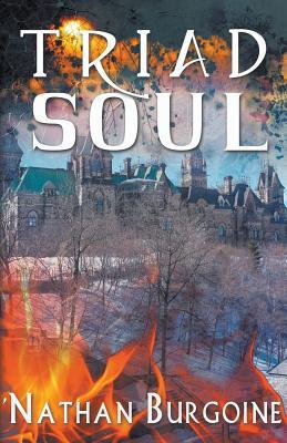 Triad Soul Cover