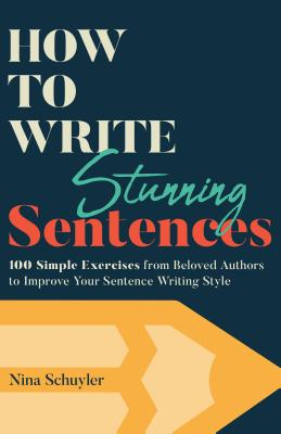 How to Write Stunning Sentences Cover Image