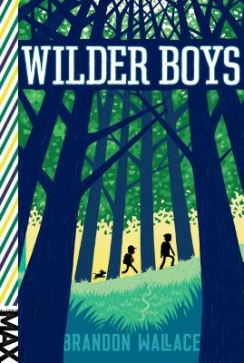 Wilder Boys Cover Image