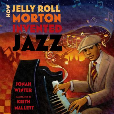 How Jelly Roll Morton Invented Jazz Cover Image