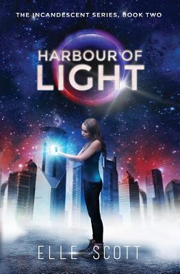 Harbour of Light (Incandescent #2) Cover Image