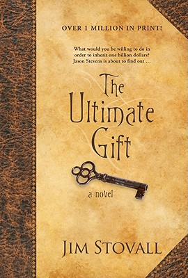 The Ultimate Gift: A Novel cover