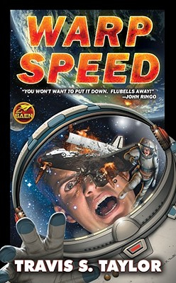 Warp Speed Cover Image