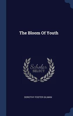 The Bloom of Youth Cover Image
