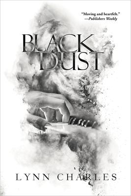 Cover for Black Dust