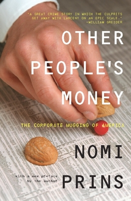Other People's Money Cover