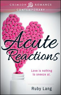 Acute Reactions Cover Image