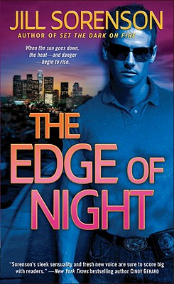 The Edge of Night Cover