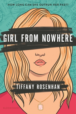 Girl from Nowhere Cover Image