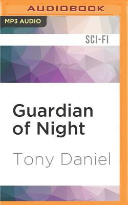 Cover for Guardian of Night