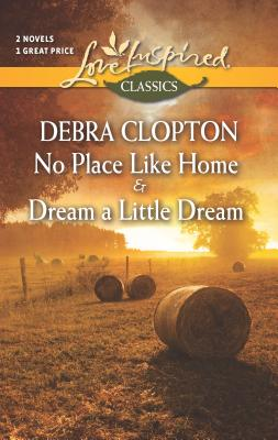 No Place Like Home and Dream a Little Dream Cover
