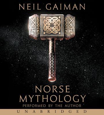 Norse Mythology Cover Image