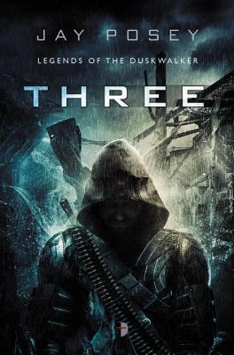 Three Cover Image