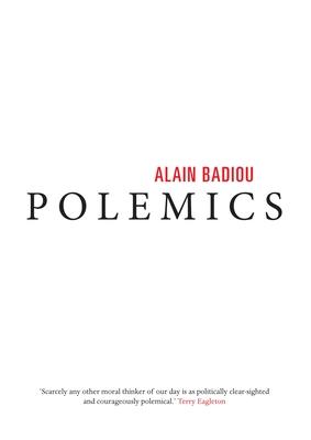 Polemics Cover