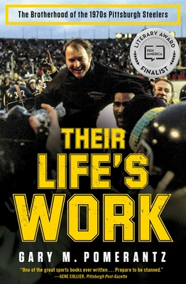Their Life's Work Cover