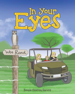 In Your Eyes Cover Image