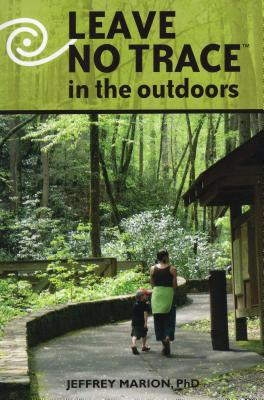 Leave No Trace in the Outdoors Cover Image