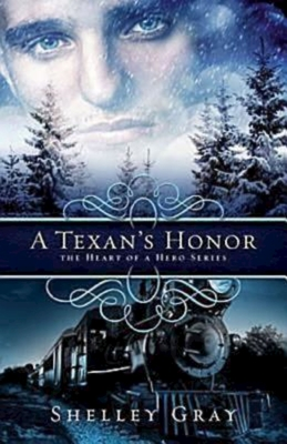 A Texan's Honor Cover