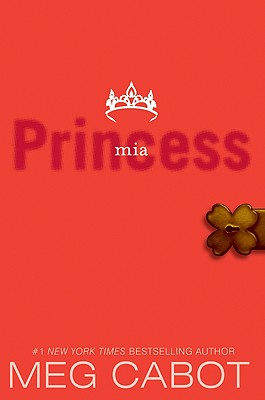 The Princess Diaries, Volume IX: Princess Mia Cover Image
