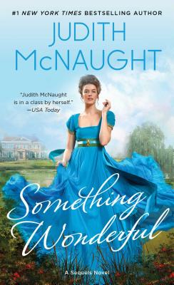 Something Wonderful (The Sequels series #2) Cover Image