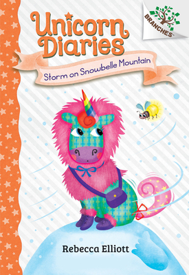 Cover for Storm on Snowbelle Mountain