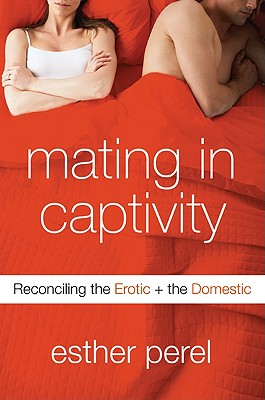 Cover for Mating in Captivity