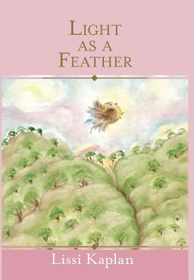 Light as a Feather Cover Image