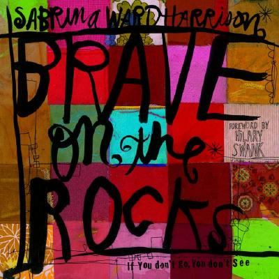 Cover for Brave on the Rocks