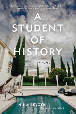 Cover for A Student of History