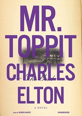 Mr. Toppit Cover
