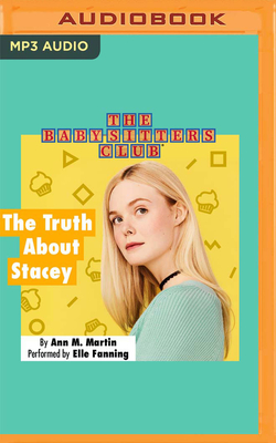 The Truth about Stacey Cover Image