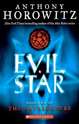 Evil Star (Gatekeepers (Prebound) #2) Cover Image