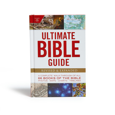Cover for Ultimate Bible Guide