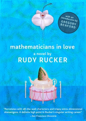 Mathematicians in Love Cover Image