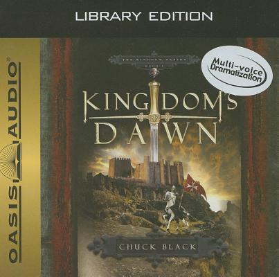 Kingdom's Dawn (Library Edition) Cover Image