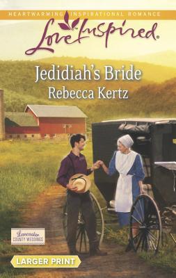 Jedidiah's Bride Cover