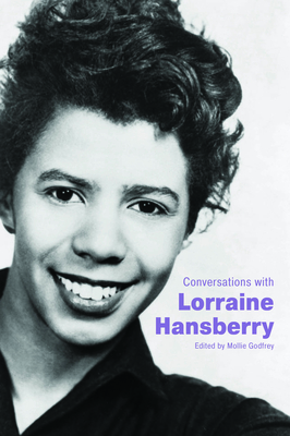 Conversations with Lorraine Hansberry (Literary Conversations) Cover Image