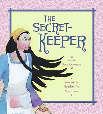 The Secret-Keeper Cover