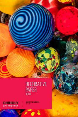 Decorative Paper Book, 2nd Edition Cover Image